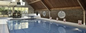 Copthorne Hotel Gatwick Airport Pool