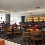 Crowne Plaza London Heathrow Bar