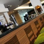 Holiday Inn Express London Heathrow Airport Bar