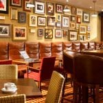 Marriott Hotel Windsor London Heathrow Bar