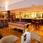 Premier Inn Heathrow Airport Bar