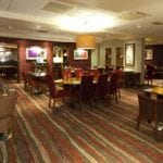 Premier Inn Heathrow Airport Dinning