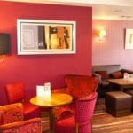 Premier Inn Liverpool Airport Bar
