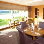Premier Inn Liverpool Airport Dining