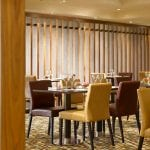 Renaissance Hotel Heathrow Airport Restaurant