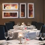 Sofitel London Gatwick Dining Room
