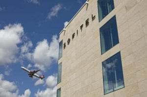 Sofitel Heathrow Park and Fly