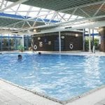 The Park Inn London Heathrow Pool
