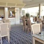 Airport Inn Gatwick North Terminal - Restaurant