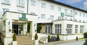 Airport Inn Manchester Airport Hotels with Parking Included