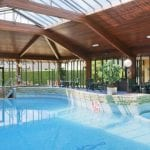 Airport Inn Manchester Airport Hotels with Parking Included - Pool