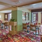 Airport Inn Manchester Airport Hotels with Parking Included - Restaurant