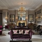 Alexander House Hotel Gatwick Airport - Lounge