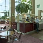 Aurora Hotel Gatwick Airport - Coffee Shop