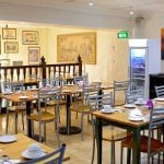 Britannia Ashley Hotel Manchester Airport - Restaurant