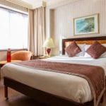 Britannia Country House Hotel - Great Value Manchester Airport Hotels with Parking - Bedroom