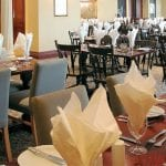 Britannia Hotel Stockport for Manchester Airport Restaurant