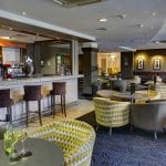 Cresta Court Hotel Manchester Airport - Lounge Bar