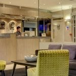 Cresta Court Hotel Manchester Airport - Reception