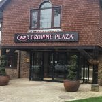 Crowne Plaza Felbridge Gatwick Airport