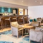Crowne Plaza Felbridge Gatwick Airport -Bar