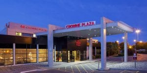 Crowne Plaza Manchester Airport - Park and Fly