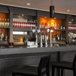 Crowne Plaza Manchester Airport - Park and Fly - Bar