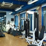 Crowne Plaza Manchester Airport - Park and Fly - Gym