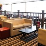 Crowne Plaza Manchester Airport - Park and Fly - Lounge
