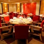 Crowne Plaza Manchester Airport - Park and Fly - Restaurant