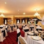 Etrop Grange Hotel - Manchester Airport with Parking - Dinning