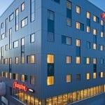 Hampton By Hilton Gatwick Airport