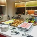 Hampton By Hilton Gatwick Airport - Breakfast 2