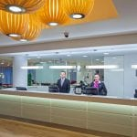 Hampton By Hilton Gatwick Airport - Reception