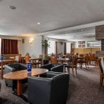 oliday Inn Express Gatwick - Restaurant