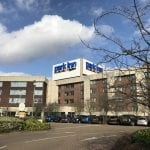 The Park Inn Hotel Heathrow Terminal Five