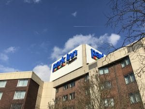 Heathrow Hotels - The Park Inn Hotel Heathrow Terminal 5