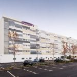 Manchester Airport Premier Inn South