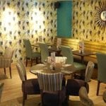 Manchester Airport Premier Inn South - Restaurant