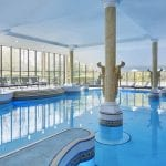 Marriott Manchester Airport - Savings on Manchester Hotels with Parking - Pool
