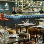 Marriott Manchester Airport - Savings on Manchester Hotels with Parking - Restaurant