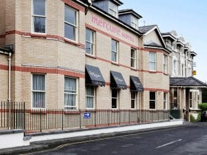 Mercure Bowdon Hotel Manchester Airport