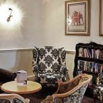 Mercure Bowdon Hotel Manchester Airport - Lounge