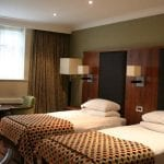 Stanneylands Hotel Manchester Airport - Bedroom