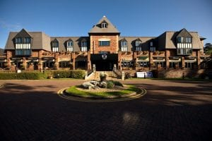 Village Hotel Cheadle Manchester Airport