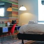 Village Hotel Cheadle Manchester Airport - Bedroom