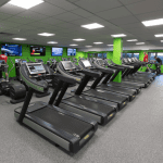 Village Hotel Cheadle Manchester Airport Gym