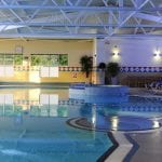 Village Hotel Cheadle Manchester Airport - Swimming Pool