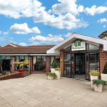 Holiday Inn Worth Crawley Gatwick