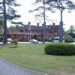 Ifield Court Gatwick Airport